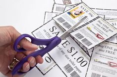 Become a Master Couponer
