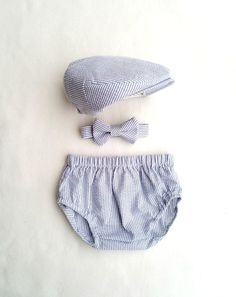Baby Boy Outfit Special Occasion Outfit Baby by fourtinycousins