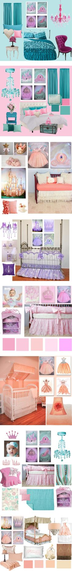 Xhilaration Wall Decor : Images about princess nursery decor on