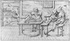 """The Three Books of the Potter's Art. """"The Three Books of the Potter's Art"""" is a book written by Cipriano Piccolpasso of Castel Durante around 1557.  The book describes the manufacturing process of maiolica pottery."""