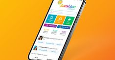 Sunshine Contacts is an invite-only address book app from Marissa Mayer's new startup - The Verge
