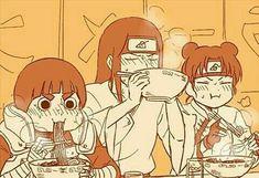 Naruto Uzumaki, Anime Naruto, Tenten Y Neji, Comic Naruto, Naruto Sasuke Sakura, Naruto Cute, Naruto Funny, Shikamaru, Gaara