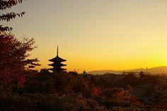 Kodai-ji. Japan