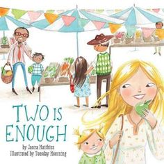 Author Janna Matthies' soothing rhyme and Merrilee Liddiard's warm illustrations of diverse pairs make this story perfect for encouraging a sense of acceptance, security, and community.