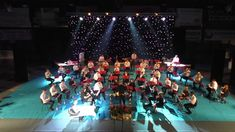 Concerto Natale Banda 2017 - Ted Huggens - Coffee Serenade - YouTube