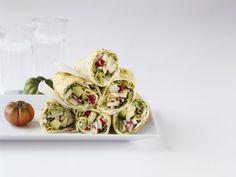 Probieren Sie die leckeren Crêpes mit Gemüsefüllung von EAT SMARTER oder eines unserer anderen gesunden Rezepte!