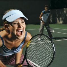 Endurance Exercises for Tennis Players | LIVESTRONG.COM