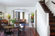 federal style decorating ideas | Google Image Result for http://hookedonhouses.net/wp-content/uploads ...