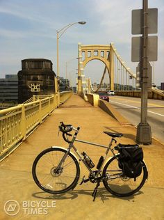 Readers Write: How I reconnected with a city by bike | Bicycle Times Magazine