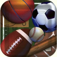 sports themed baby shower decorations | Supplies , Party Favors and Party Decorations. This fun sports theme ...