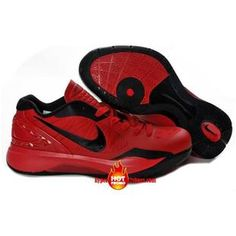 size 40 b1587 64748 Nike Zoom Hyperdunk 2011 Low Blake Griffin PE Sport Red Black Nike Shoes  Cheap, Nike