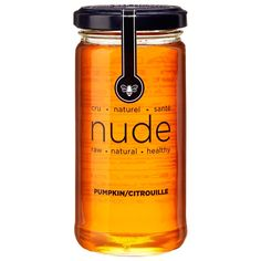 Pumpkin Honey by Nude Bee Co. | Gifts | chapters.indigo.ca