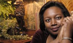 Malorie Blackman, the first black author to be made UK children's laureate. Photograph: Nick Cunard/Rex Features
