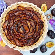 Kuchen, Tartes, Muffins & Co Archive - Friedas Kitchen on my mind Quiche, Muffins, Pie, Sweets, Desserts, Recipes, Ursula, Food Porn, Archive