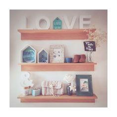 ___yoko.rtyさんの、棚,フォトフレーム,リビングの一角,シンプル,フランフラン,IKEA,Francfranc,無印良品…
