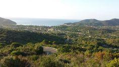 Vista da San Isidoro Elba