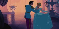 I got Cinderella and Prince Charming! Which Royal Couple are You And Your Significant Other? | Oh My Disney
