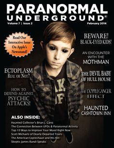'Black Eyed Kids' sought for movie Black Eyed Kids, Cool Contacts, Hull House, Remote Viewing, Phantom, Mothman, Ring Doorbell, Cryptozoology, Alternative News