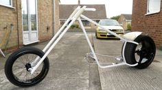 . Lowrider Bicycle, Beach Cruisers, Minibike, Chopper Bike, Dump Truck, Bike Frame, Truck Accessories, Kustom, Custom Bikes