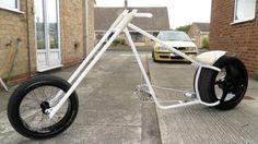 . Go Kart Frame, Lowrider Bicycle, Beach Cruisers, Minibike, Chopper Motorcycle, Dump Truck, Bike Frame, Kustom, Custom Bikes