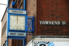 Leather Time, Townend St, Walsall 04/07/2009 by Gary S. Crutchley, via Flickr