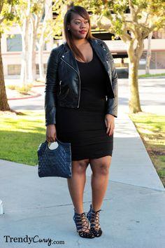 Trendy Curvy Plus Size Fashion