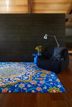 Camilla Franks: New collection for Designer Rugs