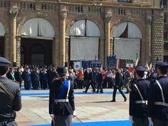 2 giugno Piazza Maggiore