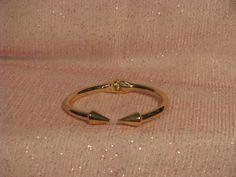 mark. Looking Sharp Bracelet in goldtone! www.youravon.com/ericagerlemann