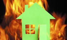 M Guía para armar un plan de emergencia en caso de incendio