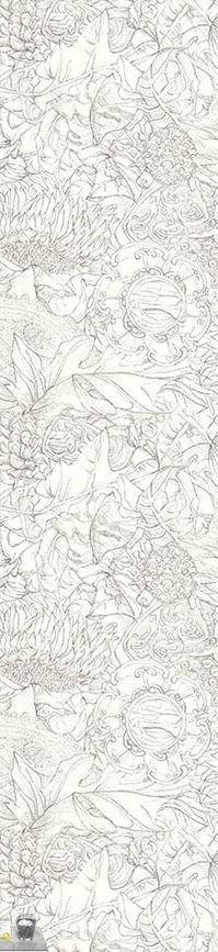 7de35bb8fb4 Liberty Print. ClareBella Textile Designs
