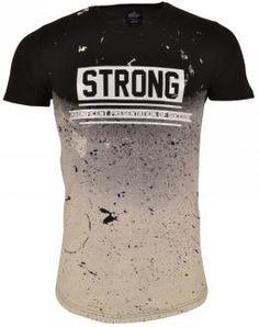Carisma Vico T-Shirt Zwart , Roberto-Romero