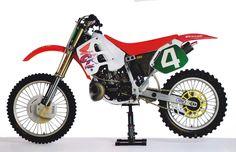 1991 Honda RC250MA | by Tony Blazier