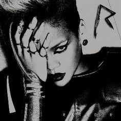 Rihanna Albums, Rihanna Fan, Rihanna Album Cover, Good Girl Gone Bad, Justin Timberlake, Stargate, Te Amo Love, Def Jam Recordings, R Vinyl