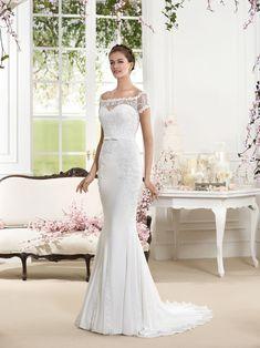 Fara Sposa Wedding Dresses 2016 | http://www.fabmood.com/fara-sposa-wedding-dresses-2016/ #farasposa #wedding dresses #weddinggown: