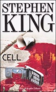 STEPHEN KING ONLY: CELL - 2006