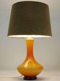 Pin by Edmund Gebhard on Mid Century Lamp | Pinterest