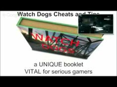Who would like to learn the best WATCHDOGS CHEATS and TRICKS? http://hookpages.com/pages/watchdogscheats2  Get our TOP SECRET MANUAL and find out the hidden insider information! Click the hyperlink to find out more NOW!  In this blistering guide you'll locate the tips you need for WATCHDOGS!  There is absolutely nothing to buy, this is 100 % Giveaway - AND you'll get the chance to win a fantastic reward like a new XBox, Fridge full of BUD or loads more!