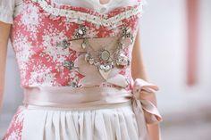♥ Kleiderkunst Couture   Kleiderkunst Couture - taft 2016