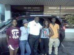 Capital Buick GMC - happy customers!