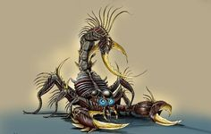 Filename: scorpion photos wallpapers Resolution: File size: 1305 kB Uploaded: Doc Butler Date: Photo Wallpaper, Cool Wallpaper, Wallpaper Backgrounds, Desktop Wallpapers, Scorpio Art, Different Kinds Of Art, Scorpion, Fantasy Creatures, Game Design