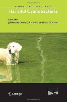 Harmful Cyanobacteria (Aquatic Ecology Series) by Jef Huisman. $95.20. Publisher: Springer; 1 edition (April 29, 2005). 256 pages. This outstanding volume provides an up-to-date overview of the advances in our knowledge of harmful cyanobacteria. An essential reference for all scientists and environmental professionals interested in cyanobacterial ecology and water management.                            Show more                               Show less