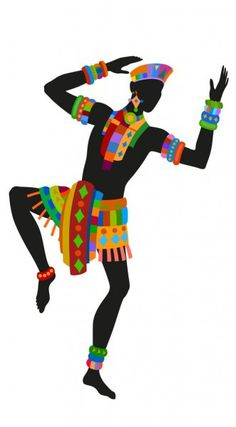En la misma serie con 81082638 African woman dancing ritual dance Heritage Day South Africa, Kenyan Artists, Africa Tattoos, African Art Paintings, Simple Canvas Paintings, Africa Art, Tribal Art, Fabric Painting, Mosaic Art