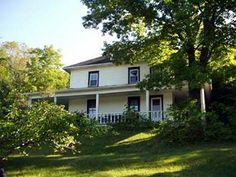 Ellmann House Rentals