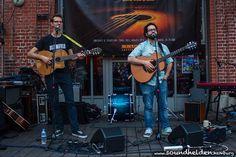 Der Don & Daniel bei den Knust Acoustics 2016 - Soundhelden | Hamburgs…