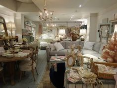 Rachel Ashwell ~ Shabby Chic Couture London