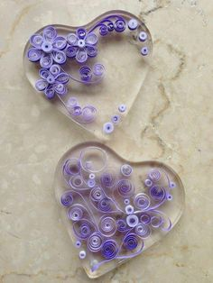 Casting jewelry out of cast resin - Instructions and ideas - Schmuck basteln aus Gießharz – Anleitung und Ideen ▷ Jewelry making from cast resin – instr - Diy Jewelry Rings, Resin Jewelry Making, Jewelry Crafts, Jewelry Art, Handmade Jewelry, Jewelry Design, Resin Jewellery, Heart Jewelry, Jewellery Making