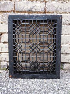 Vintage Cast iron Gr...