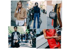 As Milan Fashion Week Spring/Summer 2016 gets into its stride, we send Dan Roberts into the Italian fashion capital as our street style spy to capture the best looks on the go between shows.