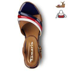 Art.-Nr.: 28354 Lit Shoes, Women's Shoes Sandals, Shoe Boots, Comfortable Walking Sandals, Leather Bag Pattern, Pretty Sandals, Designer Shoes, Me Too Shoes, Footwear